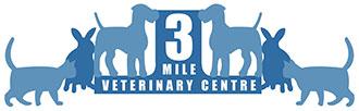 3 Mile Veterinary Centre