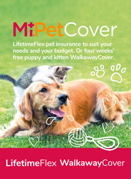 MiPet Cover